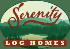 Serenity Log Homes