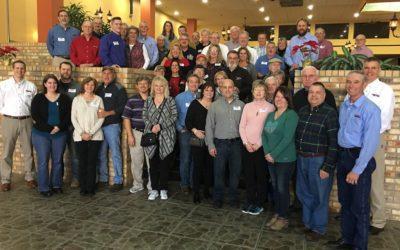 Serenity Attends 2018 Dealer Conference
